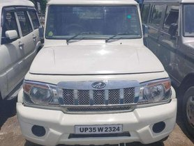 Mahindra Bolero SLE 2013 MT for sale
