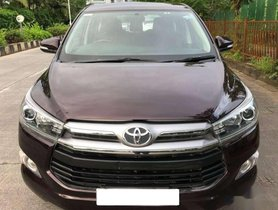 2016 Toyota Innova Crysta AT for sale