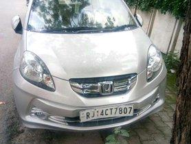 Honda Amaze 1.2 VX i-VTEC, 2013, Petrol MT for sale