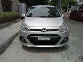 Hyundai Grand I10 i10 Asta AT 1.2 Kappa VTVT, 2014, Petrol for sale