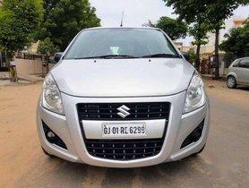 Maruti Suzuki Ritz Vdi BS-IV, 2014, Diesel MT for sale