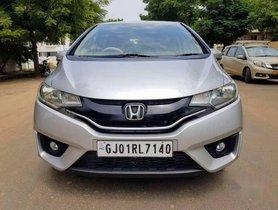 2015 Honda Jazz V MT for sale