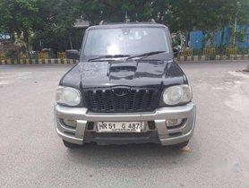 Mahindra Scorpio VLX BS III, 2010, Diesel MT for sale