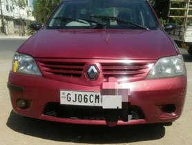 Mahindra Renault Logan, 2008, Petrol MT for sale