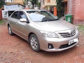 Toyota Corolla Altis 1.8 G, 2012, Petrol MT for sale