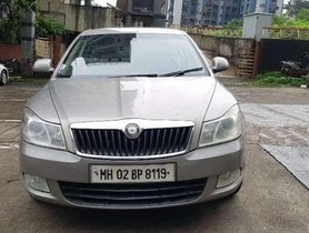 Skoda Laura Elegance 1.9 TDI MT, 2010, Diesel for sale