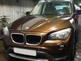 BMW X1 sDrive20d sLine, 2014, Diesel AT for sale