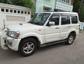 Mahindra Scorpio VLX 2WD BS-III, 2014, Diesel AT for sale