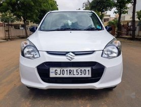 Used Maruti Suzuki Alto 800 VXI MT for sale at low price