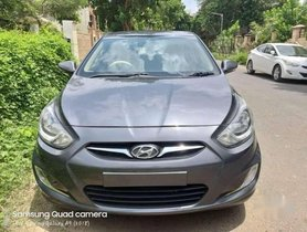 Hyundai Verna 2011 1.6 CRDi SX MT for sale