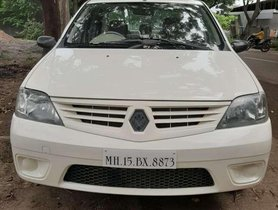 2008 Mahindra Renault Logan MT for sale
