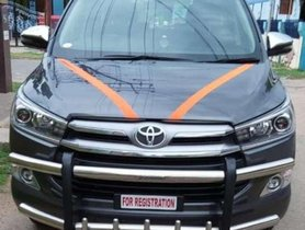 2018 Toyota Innova Crysta AT for sale