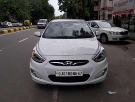 Hyundai Verna 2014 AT for sale