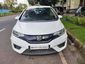 2016 Honda Jazz MT for sale at low price