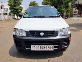 Maruti Suzuki Alto LXi BS-III, 2011, CNG & Hybrids MT for sale