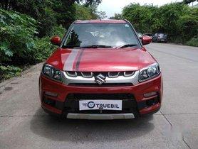Used Maruti Suzuki Vitara Brezza MT for sale