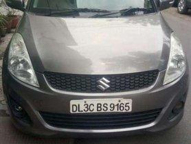 Maruti Suzuki Swift VDi, 2014, Diesel MT for sale