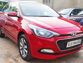 Hyundai Elite I20 i20 Asta 1.4 CRDI, 2014, Diesel MT for sale