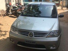 Mahindra Renault Logan, 2008, Diesel MT for sale