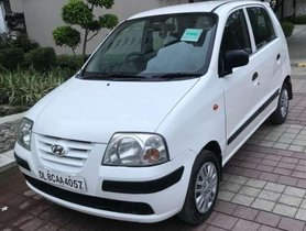 Hyundai Santro Xing 2012 GLS MT for sale