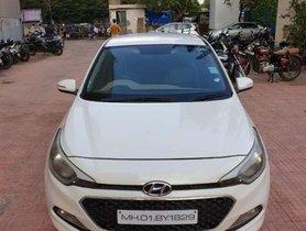 Hyundai Elite i20 Sportz 1.4 (O), 2015, Diesel MT for sale