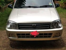 Used 2004 Maruti Suzuki Zen MT for sale