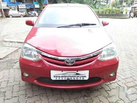 Toyota Etios Liva VX, 2012, CNG & Hybrids MT for sale