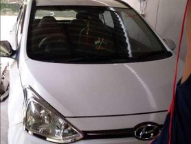 Used Hyundai Grand i10 Sportz 2015 MT for sale