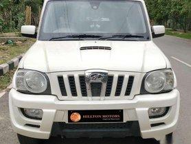 Used Mahindra Scorpio VLX MT for sale