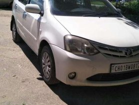 Toyota Etios GD SP, 2013, Diesel MT for sale