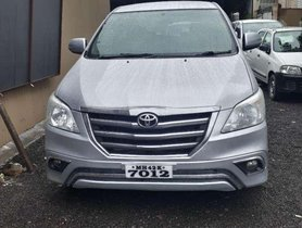 2014 Toyota Innova MT for sale