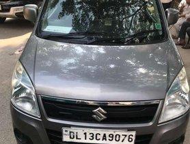 Used 2014 Maruti Suzuki Wagon R VXI MT for sale