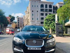 Jaguar XF 2.2 Diesel, 2013, AT for sale