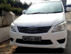 2013 Toyota Innova MT for sale