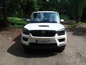 Mahindra Scorpio S2, 2015, Diesel MT for sale