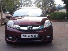 2014 Honda Mobilio V i-DTEC MT for sale