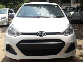 Hyundai Xcent 2018 MT for sale