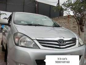 Used 2006 Toyota Innova MT for sale