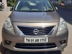 Nissan Sunny, 2012, Diesel MT for sale