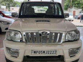 2013 Mahindra Scorpio MT for sale