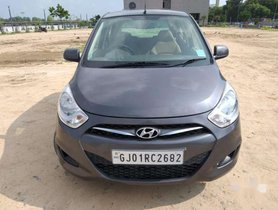Used Hyundai i10 Magna 1.1 2013 MT for sale