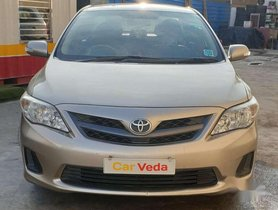 Toyota Corolla Altis G 2013 MT for sale