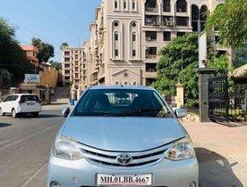 Toyota Etios Liva G, 2012, Petrol MT for sale