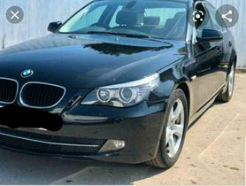 Used BMW 5 Series AT for sale at low price