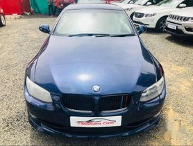 BMW 3 Series 330d Convertible, 2013, Diesel AT for sale