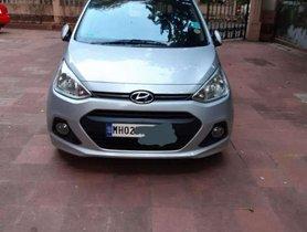 2014 Hyundai i10 Sportz 1.2 MT for sale