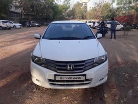 Used Honda City 1.5 V AT at low price