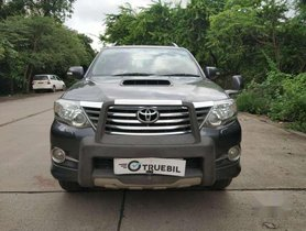 Toyota Fortuner, 2015, Diesel MT for sale