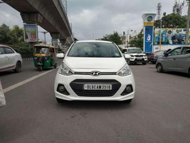 Hyundai Grand i10 Sportz 1.2 Kappa VTVT, 2015, Petrol MT for sale