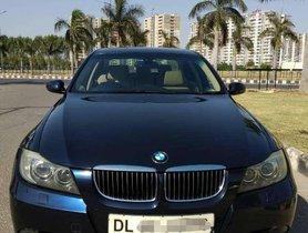 BMW 3 Series 325i Sedan, 2007, Petrol AT for sale